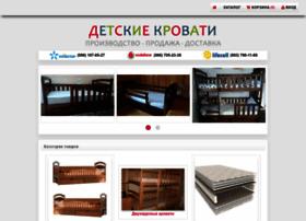 Krovatkarina.com.ua thumbnail