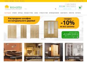 Krovatto.ru thumbnail
