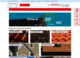 Krovlex.ru thumbnail