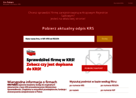 Krs-pobierz.pl thumbnail