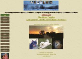 Krugerquarterhorses.com thumbnail