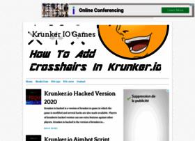 Krunker.over-blog.com thumbnail