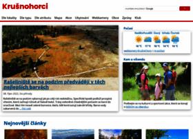 Krusnohorci.net thumbnail