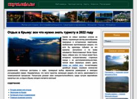 Krymania.ru thumbnail