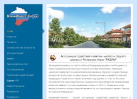 Kryminvestproekt.ru thumbnail
