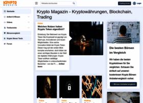 Krypto-magazin.de thumbnail