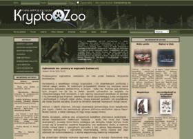 Kryptozoologia.pl thumbnail