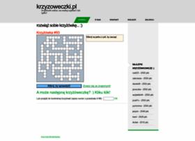 Krzyzoweczki.pl thumbnail