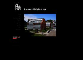 Ks-architekten.ch thumbnail
