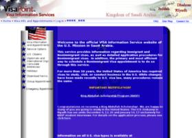Ksa.us-visaservices.com thumbnail