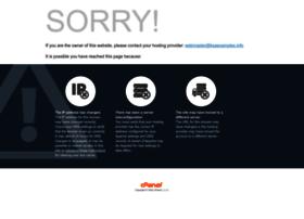 Ksaexamples.info thumbnail