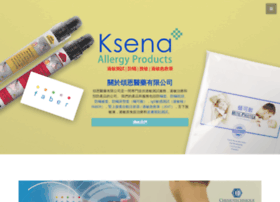 Ksena.com.hk thumbnail