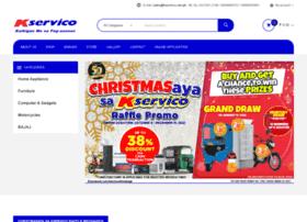 Kservico.com.ph thumbnail