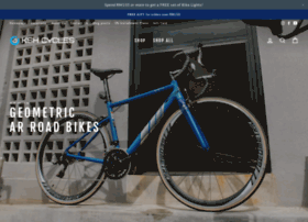 Kshcycles.com.my thumbnail