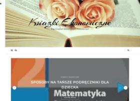 Ksiazki-ekonomiczne.pl thumbnail