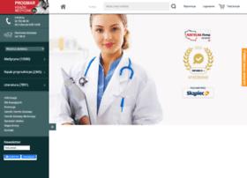 Ksiazki-medyczne.eu thumbnail