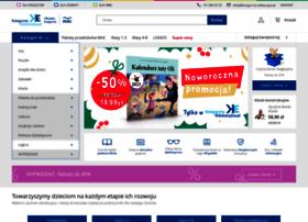 Ksiegarnia-edukacyjna.pl thumbnail