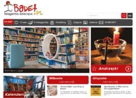 Ksiegarniabadet.pl thumbnail
