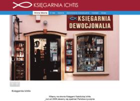 Ksiegarniaichtis.pl thumbnail