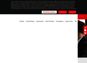 Ksk-Peine Online Banking