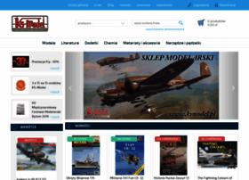 Ksmodel.pl thumbnail