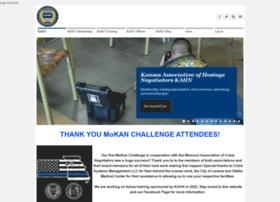 Ksnegotiator.org thumbnail