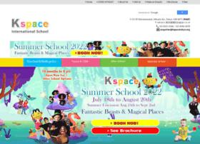 Kspacetokyo.org thumbnail