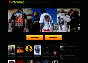 Kstreaming.xyz thumbnail