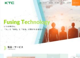 Ktcc.co.jp thumbnail