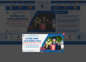 Ktdn.edu.vn thumbnail