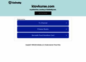 Ktovkurse.com thumbnail