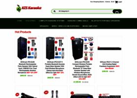 Ktskaraoke.com thumbnail