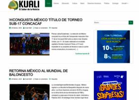 Kuali.com.mx thumbnail
