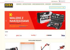Kubanarzedzia.pl thumbnail