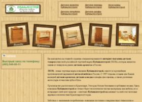 Kubanles.ru thumbnail