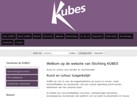 Kubes.nl thumbnail