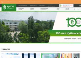 Kubsau.ru thumbnail