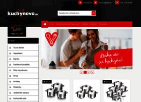 Kuchynovo.sk thumbnail