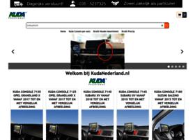 Kudanederland.nl thumbnail