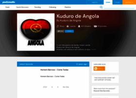 Kuduro.podomatic.com thumbnail