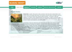 Kudzuroot.ca thumbnail