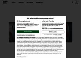 Kuechengoetter.de thumbnail