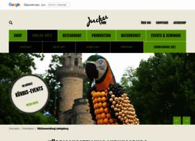 Kuerbisausstellung-ludwigsburg.de thumbnail