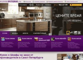 Kuhnipitera.ru thumbnail