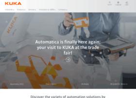 Kuka-roboter.de thumbnail