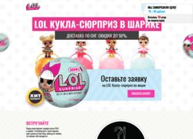 Kuklyspb.ru thumbnail