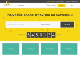 Kuknito.sk thumbnail