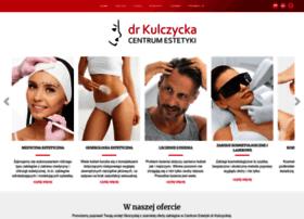 Kulczycka.pl thumbnail