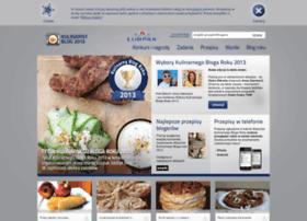 Kulinarnyblogroku.pl thumbnail