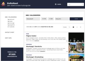 Kultunaut.org thumbnail
